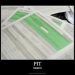PIT-37 i ulgi podatkowe