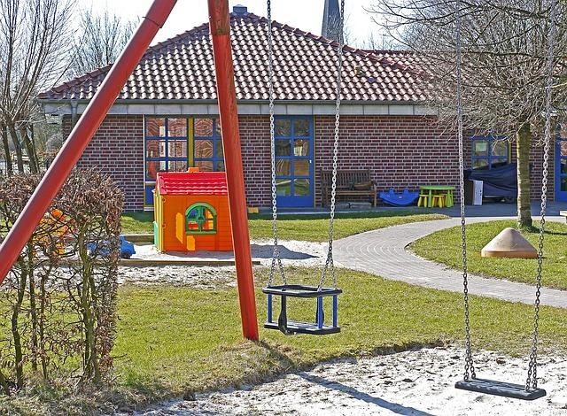 Przedszkole dla dziecka